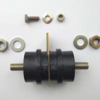 Переходник Д9-Р116-01 и комплект монтажных частей.
